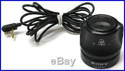Sony Walkman D-ne330 Atrac CD Mp3 Cd-rw Black Portable Player Set