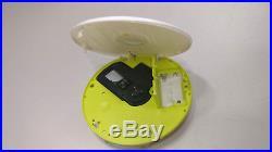 Sony Walkman Discman PSYC D-EJ010 Portable CD Player