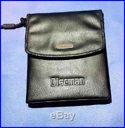 Sony discman D-J50 (D-J5) portable CD player