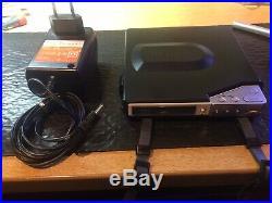 Sony discman cd player D-150