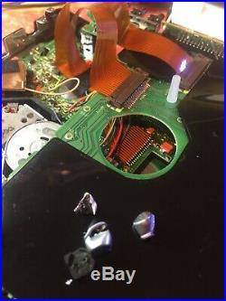 Sony discman cd player D-555