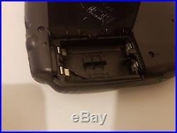 Vintage Discman Sony D-171 Nuevo(solo abierto para probar)portable CD Player