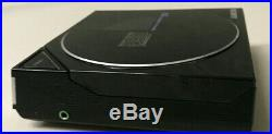 Vintage Sony D-5 Compact Disc CD Player