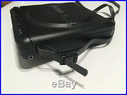 Vintage Sony Discman CD Player D2 Made in Japan 1988
