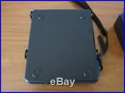 Vintage Sony Discman D-350 Lecteur CD Portable