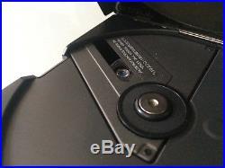 Vintage Sony Discman D-50 MK 2 MK II (1985) Fully WORKING Crystal clear Sound