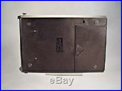 Vintage Sony EBP-9LC battery case for D-50 D-5 portable CD player Look
