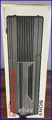 Vtg New Open Box Sony Battery Docking Station EBP-9LC for D-5 Discman CD Player